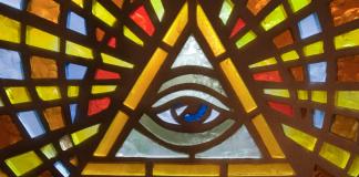 The New World Order Symbol