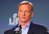 NFL Commissioner Roger Goodell reintroduces Rooney Rule