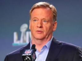 NFL Commissioner Roger Goodell reintroduces Rooney Rule